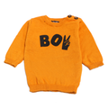 Boys Sweater - Yellow