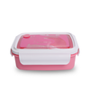 Moudlsure Lunch Box - Pink