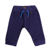 Boys Plain Pyjama -  Blue