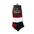 Ankle Socks - Red