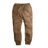 Men's Jogger Pant - Brown