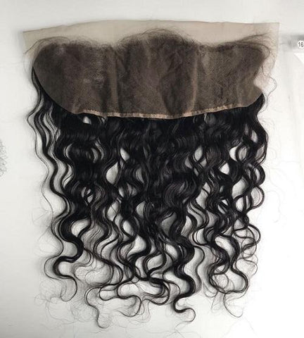 Frontals (13x4) - Jentistyles Hair Collection