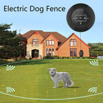 Electric Fence - Pup n Shop