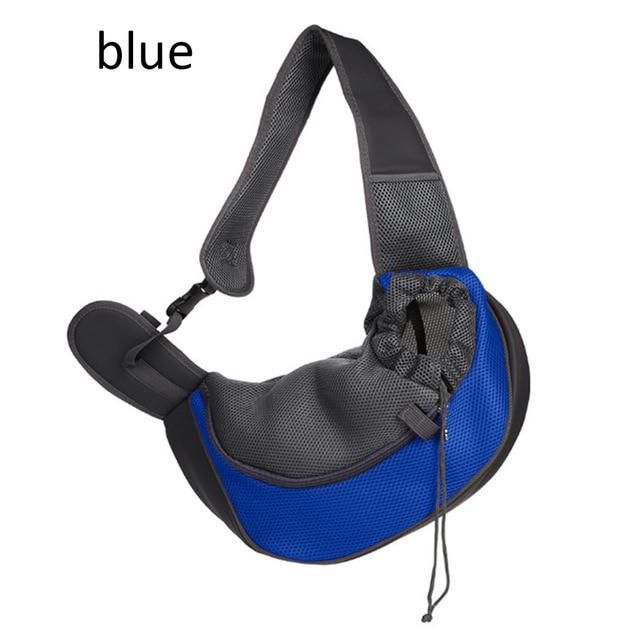 PET SHOULDER SLING - Pup n Shop