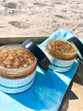 Load image into Gallery viewer, 3 in 1 Brown Sugar Scrub (Face, Lips, & Body)