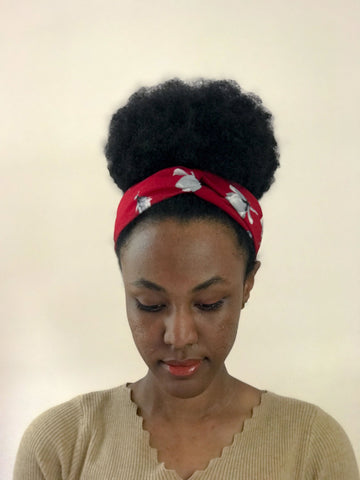 Sade Twisted Headband