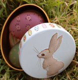 Easter Oval Tins