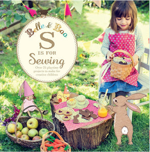 'S is for Sewing' Craft Book