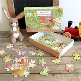 Tree House Jigsaw Puzzle