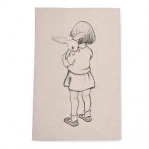 Belle & Boo Tea Towel