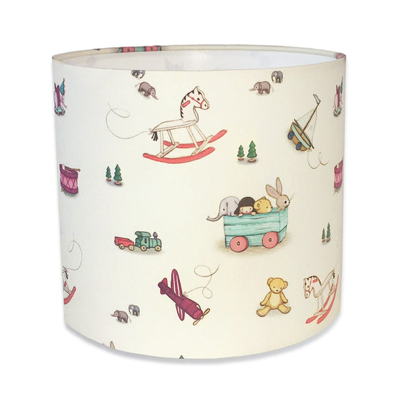Toy Box Lampshade