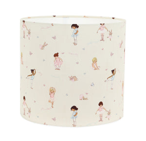 Ballet Lampshade