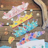 Mermaid Party Download Kit