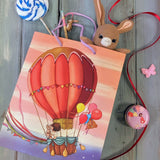 Large Balloon Gift Bag