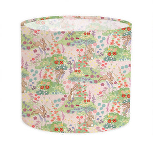 Boo's Meadow Lampshade