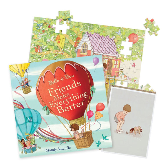 Read & Play Gift Bundle