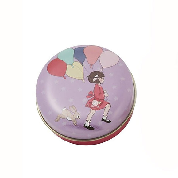 Balloons Pocket Tin