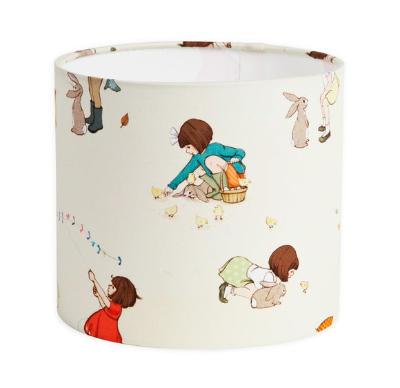 Classic Belle & Boo Lampshade