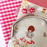 Tea Party Fabric
