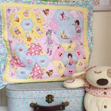 Ava & Friends Fabric