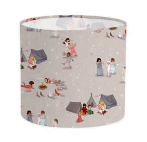 Bedtime Stories Lampshade