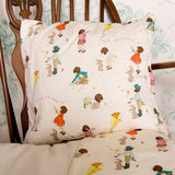 Classic Belle & Boo Fabric