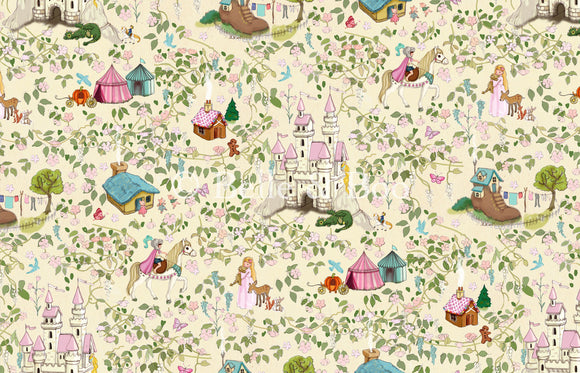 Fairytale Fabric