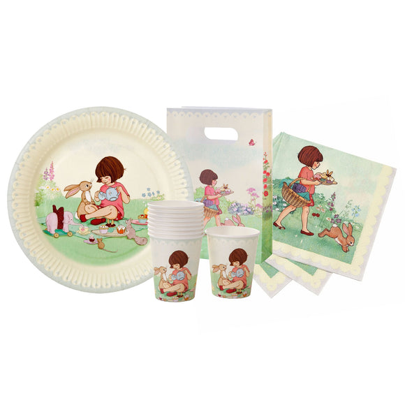 Belle & Boo Party Pack
