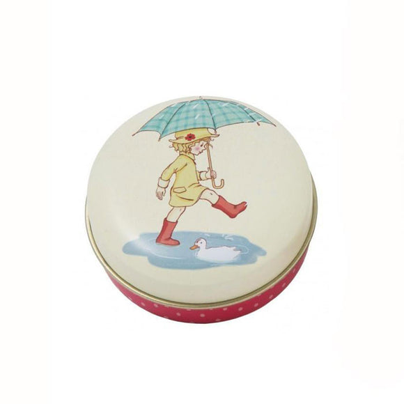 Puddles Pocket Tin