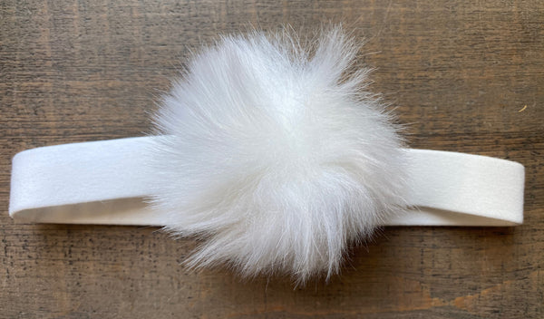 Organic Bunny Bonnet for Rabbit, Bunny Costume, Ivory