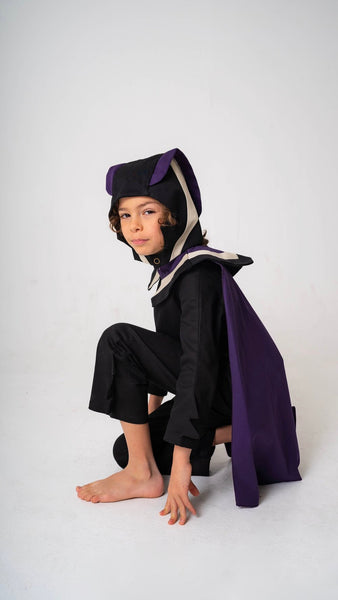 Super Hero - Full Costume for Kids