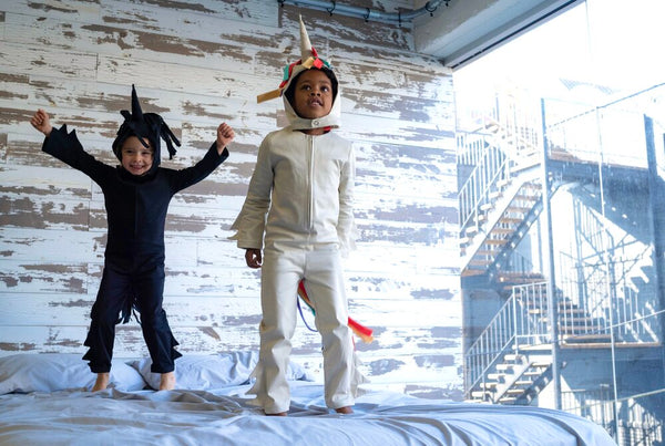 Unicorn Costume for Kids - Full Costume