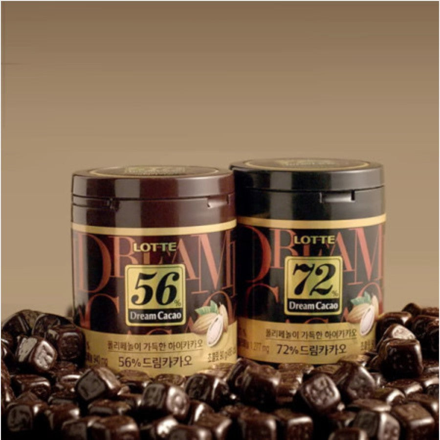 dream cacao slimming
