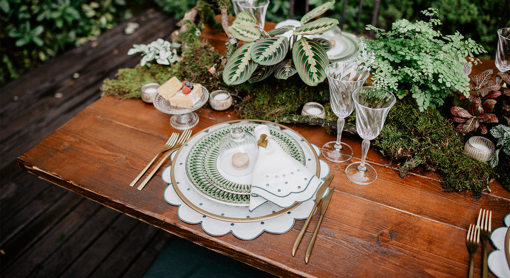 Tablescapes for every occasion