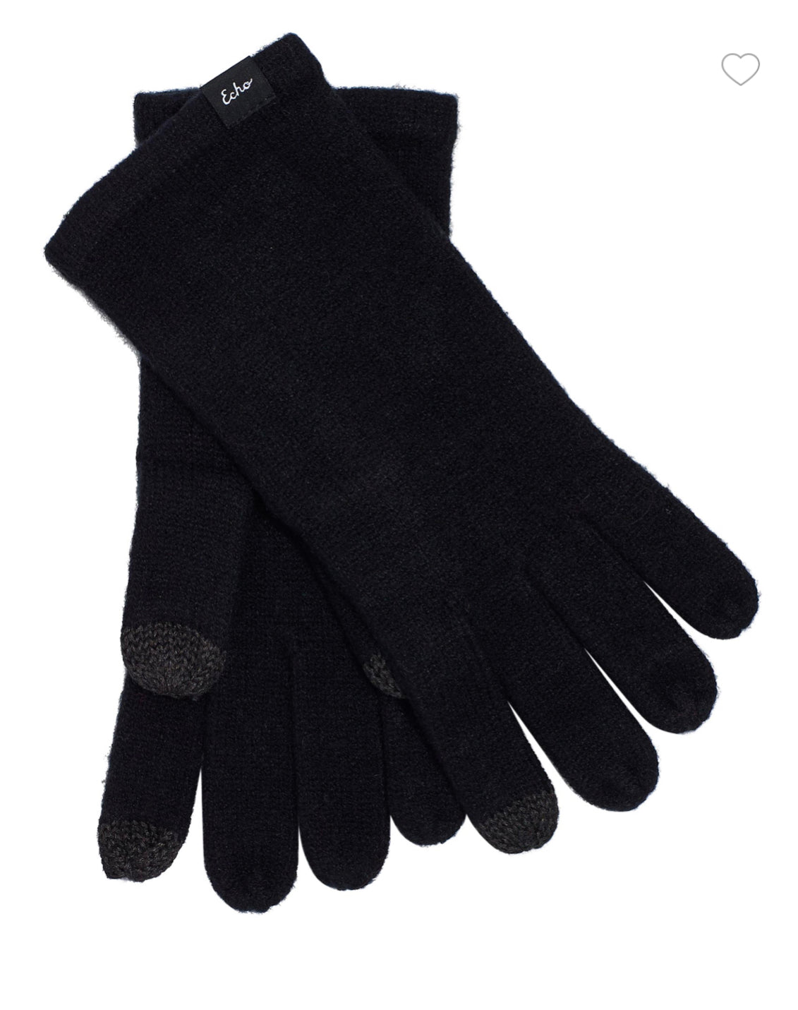 Knit Touch Glove (3 colours)