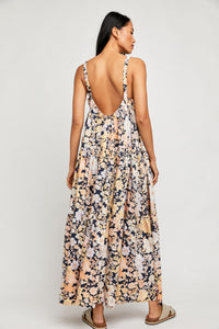 Park Slope Maxi Dress