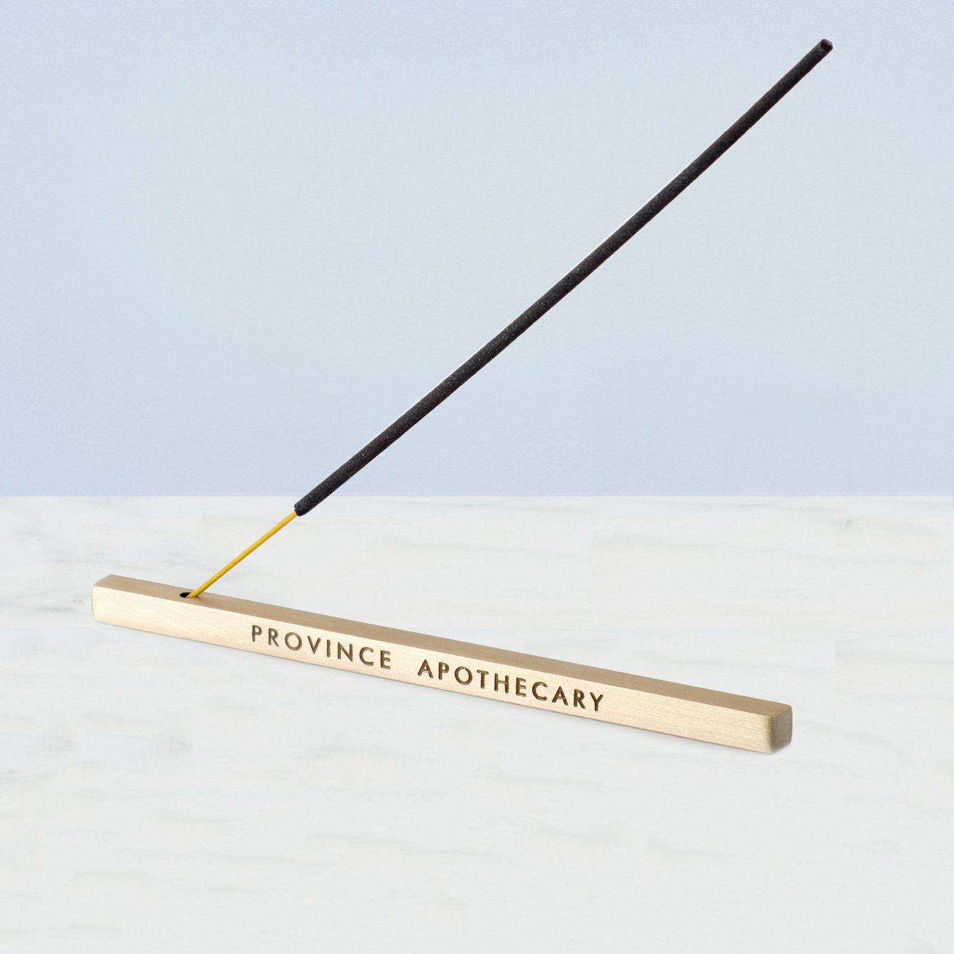 Horizon Brass Incense Holder