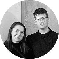 Meet Kieren & Kate from The Utility Co