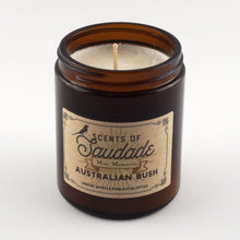 Load image into Gallery viewer, Australian Bush Soy Candle