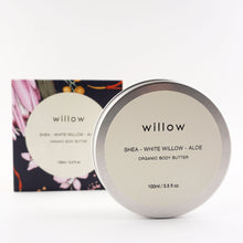 Load image into Gallery viewer, Organic Whipped Body Butter