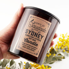 Load image into Gallery viewer, Sydney Signature Layered Soy Candle