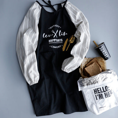 High-end Full-body Smock Apron