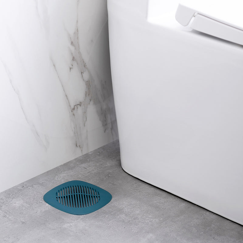 Sink Filter Mesh Bathroom Hair-proof Toilet Floor Drain Cover Household Kitchen Sewer Sink Filter