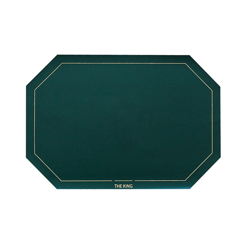 PVC Anti-scalding and Thermal Insulation Table Mat