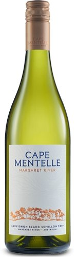 Cape Mentelle Semillon Sauv 2018 75cl - #hapi Fish-WHITE WINE