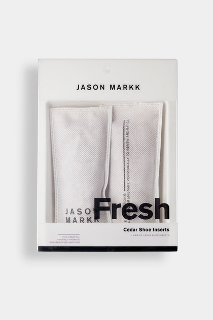 Jason markk Cedar shore inerts - #hapi Fish-SMALL GOODS;Fashion