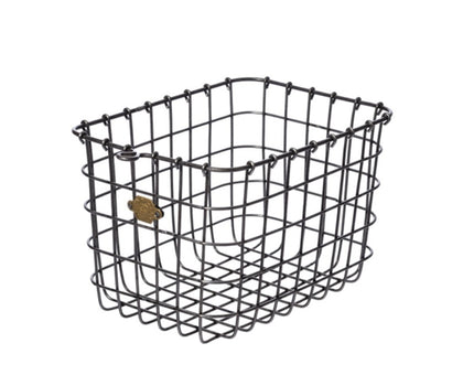 LOCKER BASKET Medium - #hapi Fish-HOME DECO