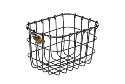 LOCKER BASKET Small - #hapi Fish-HOME DECO