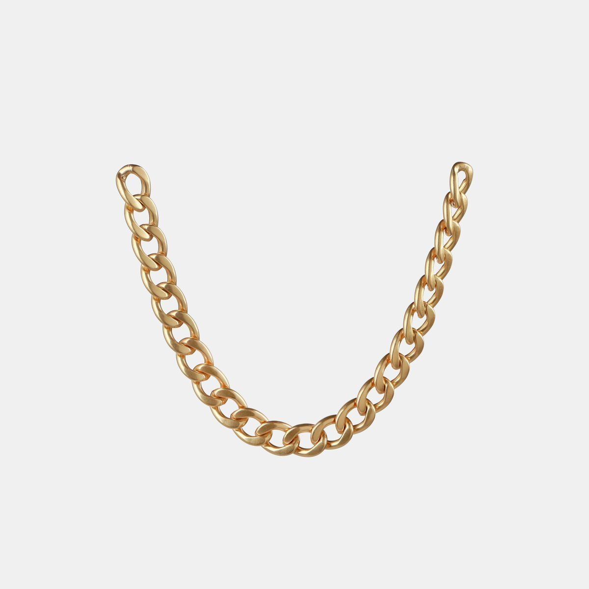 Metal Chain Gold