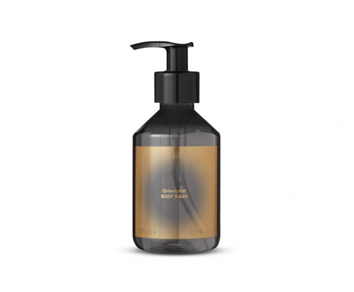 Orientalist Body Wash 500ml